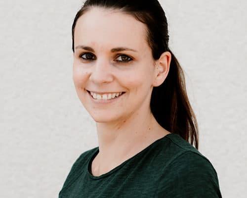 Céline Gindre, experte innovations managériales à Nicomak