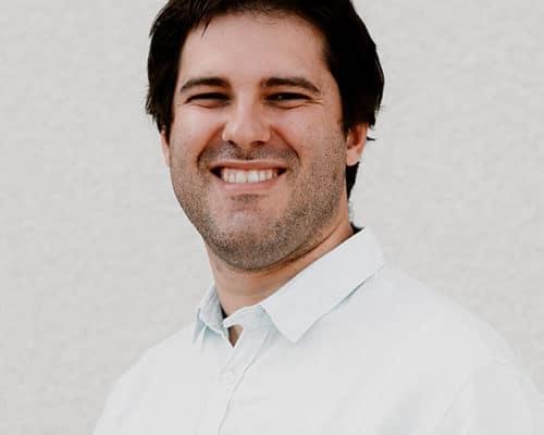 Geoffroy Murat, expert éthique et valeurs d'entreprise à Nicomak
