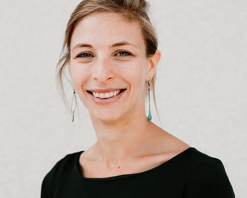 Laetitia Guibert, experte RSE à Nicomak