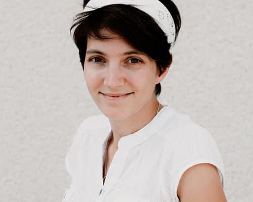 Laura Gilquin, experte solutions digitales à Nicomak