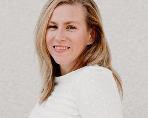 Myriam Boniface, experte diversité à Nicomak