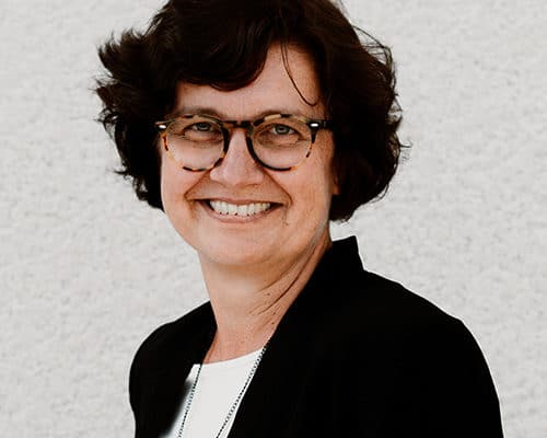 Valérie Beraud, experte QSE à Nicomak
