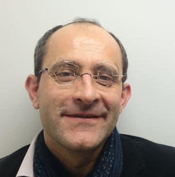 Jean-Sebastien Cadix